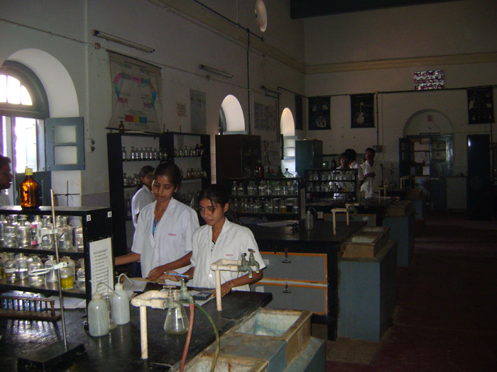 yuvaraja college mysore